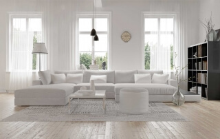 ספה פינתית - שון רהיטים