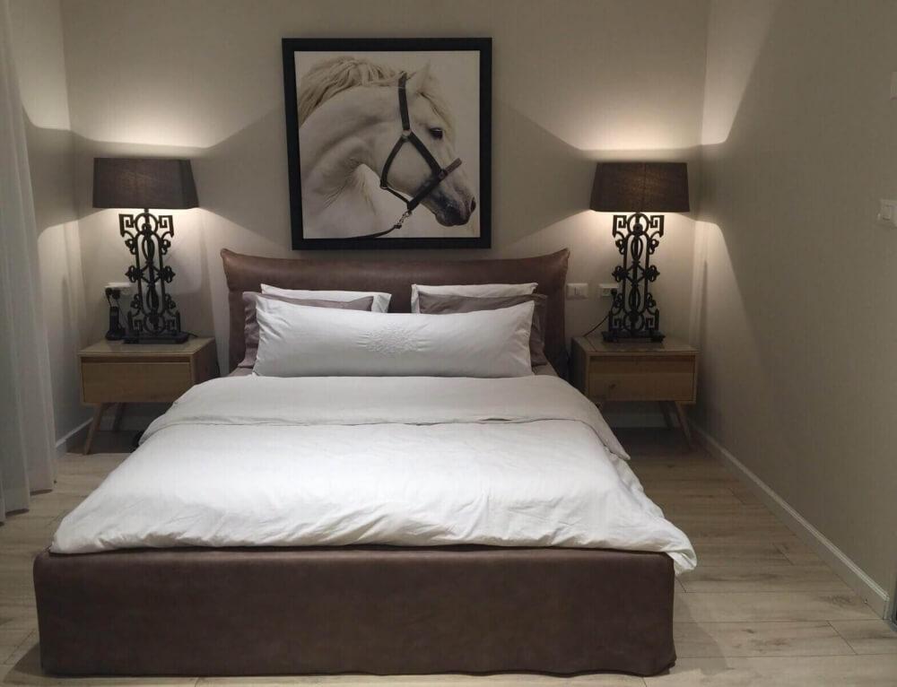 ריהוט חדר שינה