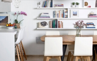 היכן לרכוש רהיטים בתל אביב?