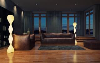 ספות עור מעוצבות | שון רהיטים