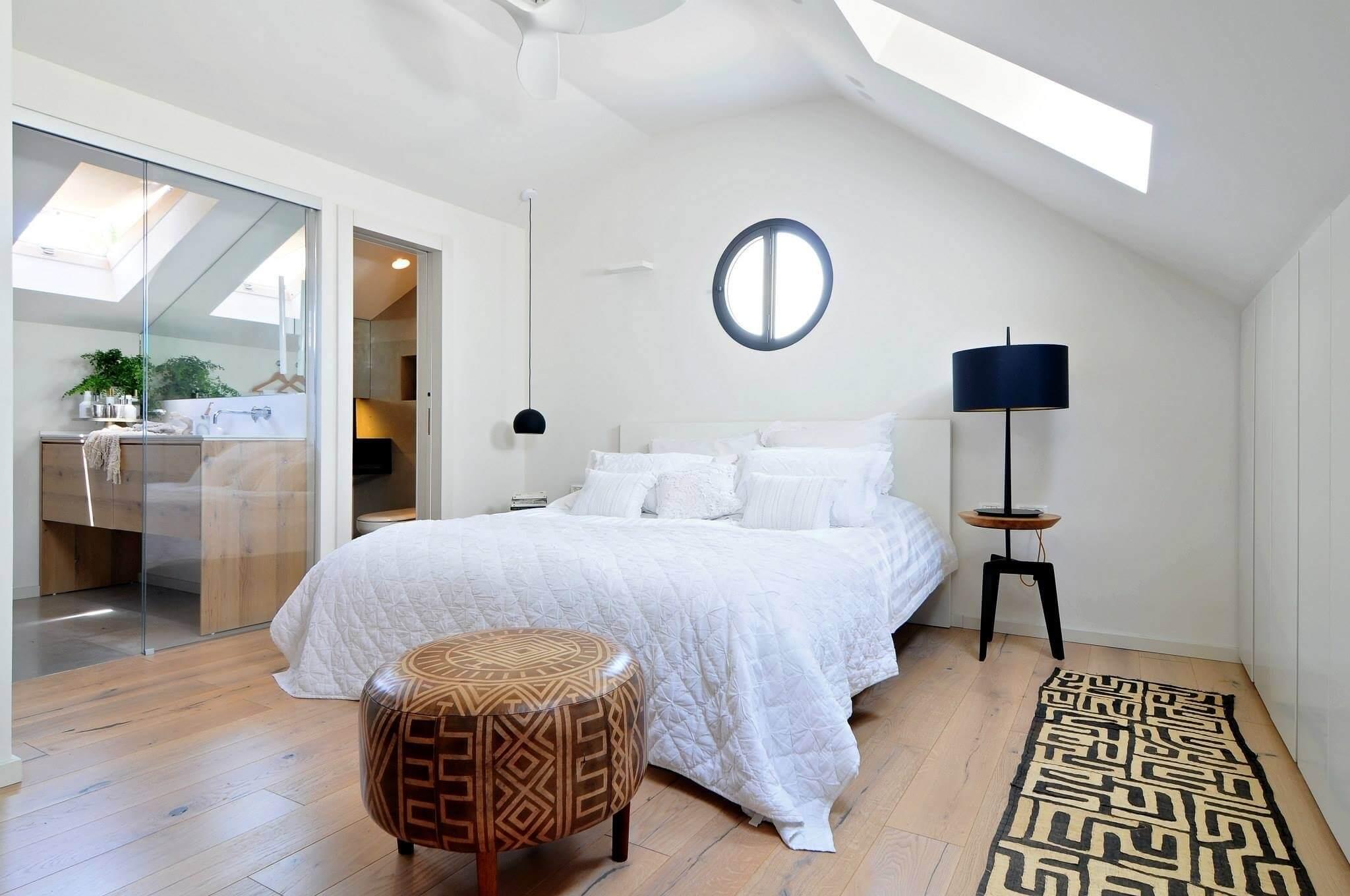 חדר שינה ענת